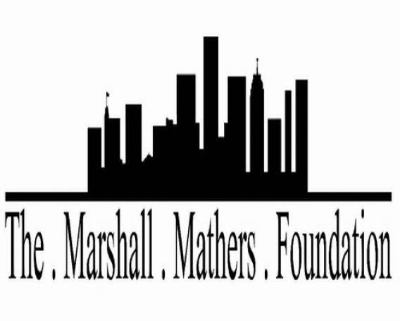 ► THE MARSHALL MATHERS FOUNDATION