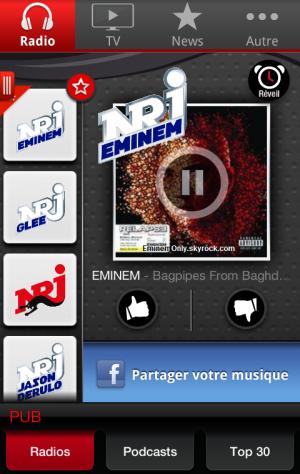 ► MON FAVORI RADIO SPECIAL EMINEM - Une webradio 100% Eminem !!