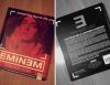 ► THE WAY I AM, l'autobiographie illustrée d'Eminem /Mes cadeaux de noël n° 1