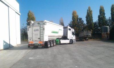 Modifs tracteur