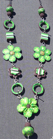 Collier Huanina