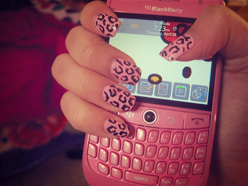 BlackBerry ! *-* ♥