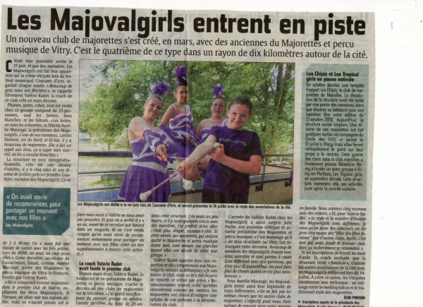 Presse du 8 juillet 2014