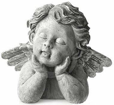 Petite Princesse Eden endormie le 24 avril 2014 et née sans vie le 25 avril 2014