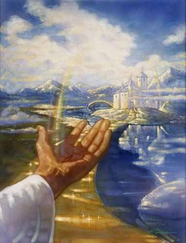 AU REVOIR A NOTRE SOEUR EN CHRIST LA MAMAN DE  LA ROSA  ( ROUSS 44 )