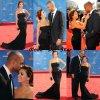 Eva Longoria & Tony Parker au Emmy Awards 2010