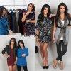 Un nouveau projet d'entreprise pour Kim & Kourtney Kardashian qui lance des nouveau  vêtement pour la ligne K-Dash
