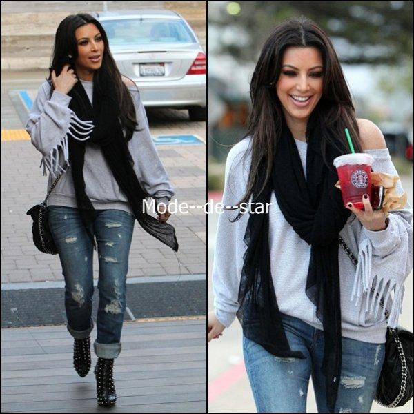 Kardashian  & Jenner