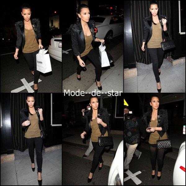 Kim Kardashian Sublime ♥