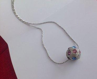 collier cristal swarovski