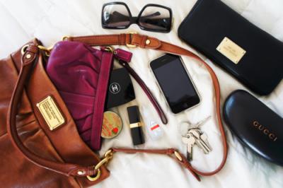 Le maquillage à garder dans son sac