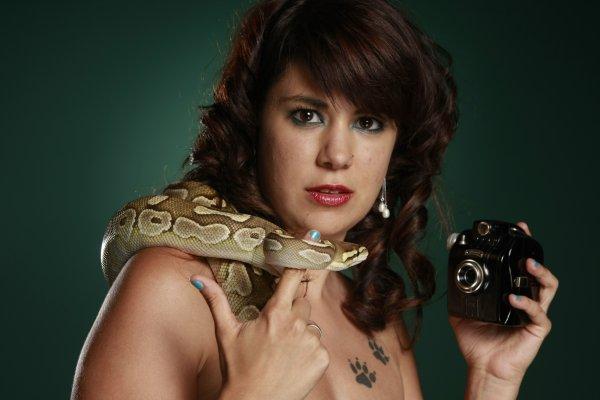 [Snake ]