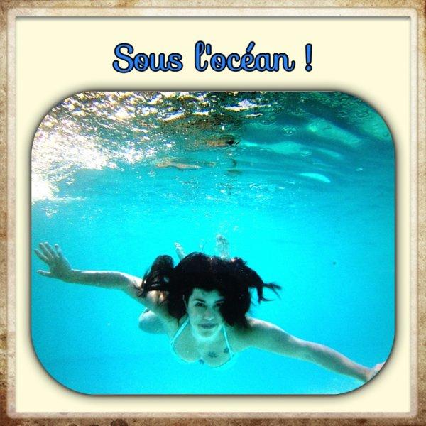 [Sous l'eau]