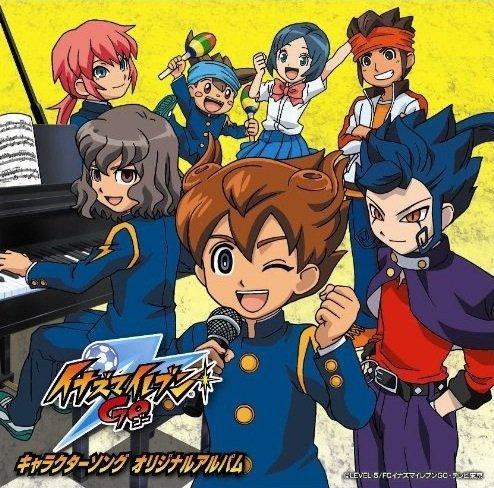 Parlons Inazuma : Les Characters Song