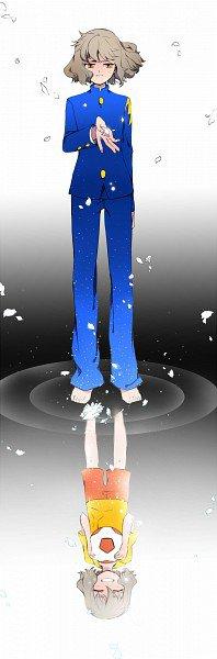 Quelques jolies images de Shindou et Kirino ^^