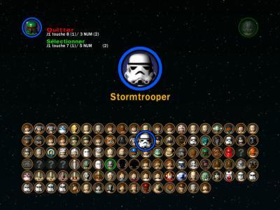 Tout les personnages de star wars en l go bienvenue sur mon blog - Lego star wars personnage ...