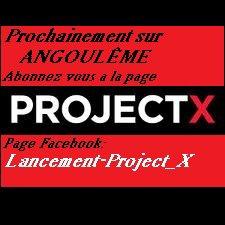 Lancement-Project_X
