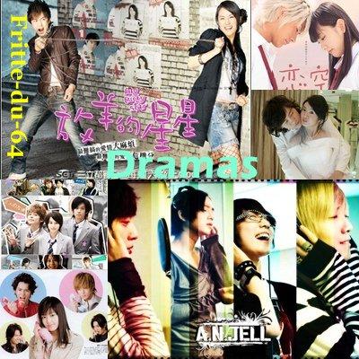 dramas<3