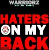 Haters On my Back [NEW DECEMBRE 2010]