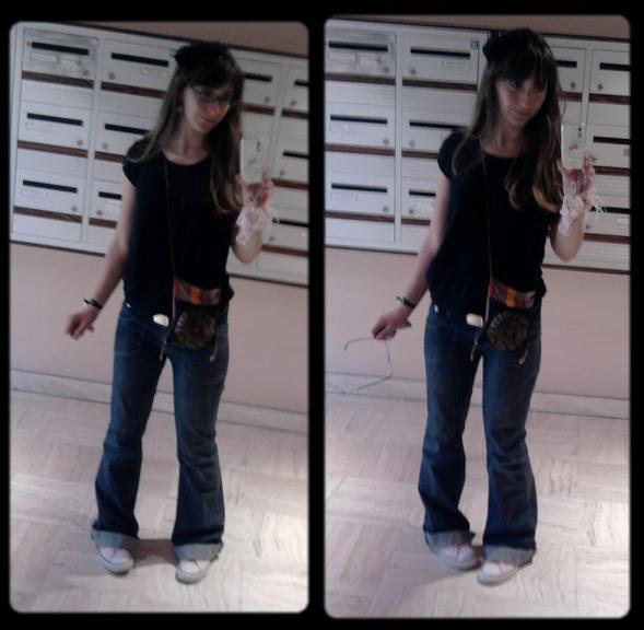♥ Mon lolita au quotidien c'est ça! ♥