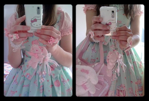 ♥ En Dreamy Doll House ♥