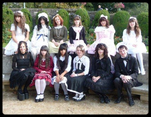 ♥ Meeting d'Octobre avec Lempicka! ♥