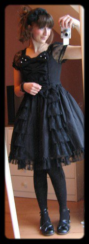 ♥ Proper Girl d'Angelic Pretty! ♥