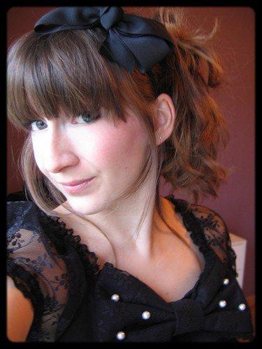♥ Proper Girl d'Angelic Pretty! ♥