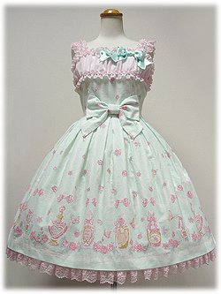 ♥ Rose Toilette, ultime dream dress! Coordi Rose Hime ! ♥