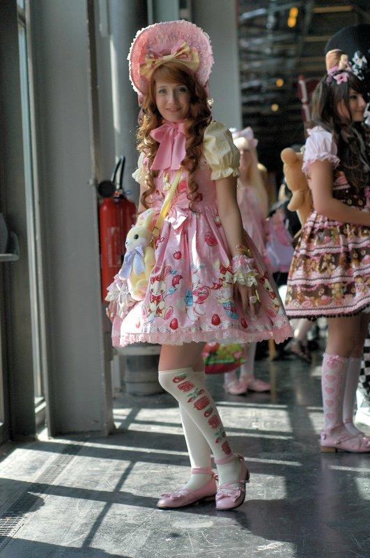 ♥ Week end à Paris! Premier jour: Japan Expo ♥