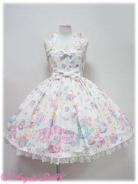 Lolita le retour! Arrivée de ma Toy Parade!