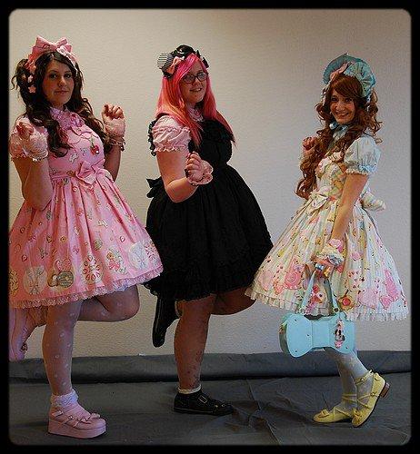En Wonder Cookie pour le Nihon Breizh Festival!