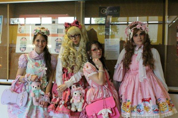 Nihon Breizh Festival 8 mars 2014