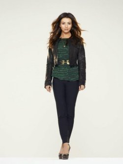 Saison 5 episode 10 -photoshoot Caterina Scorsone-