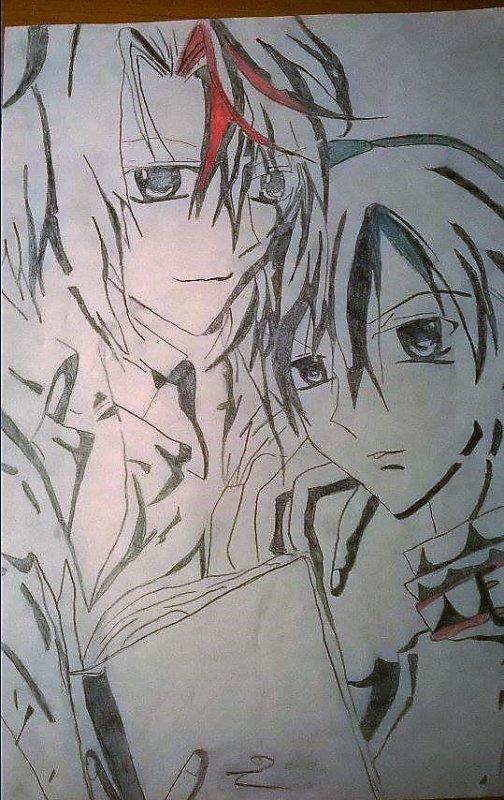 Dessin manga (1)