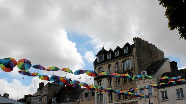 1964...Parapluie..Cherbourg!
