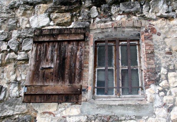 Fenêtre....