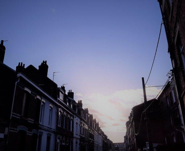 Rue........