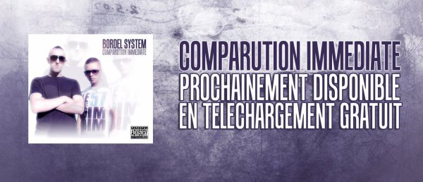 BIENVENUE SUR LE BLOG OFFICIEL DE BORDEL SYSTEM