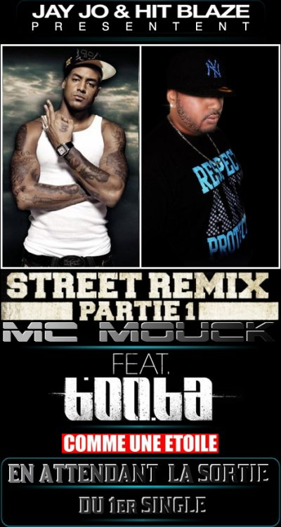LE 1er STREET REMIX DISPONIBLE