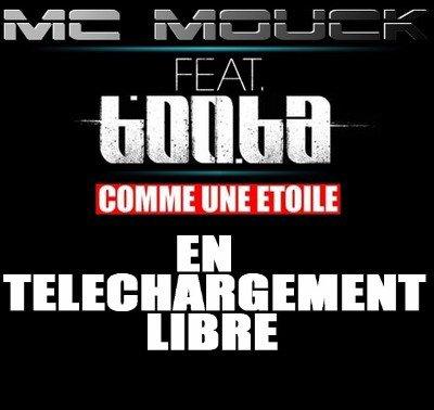 Street Remix 1 / MC MOUK Feat BOOBA - Comme une étoile - Street Remix (2011)