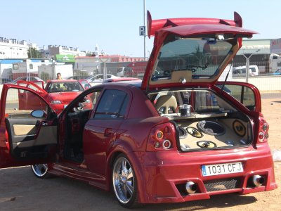 une serie d opel astra