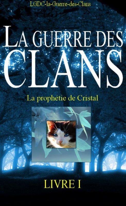 ξ Crystal's Prophecy ξ
