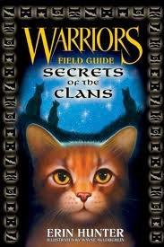 Les secrets des Clans