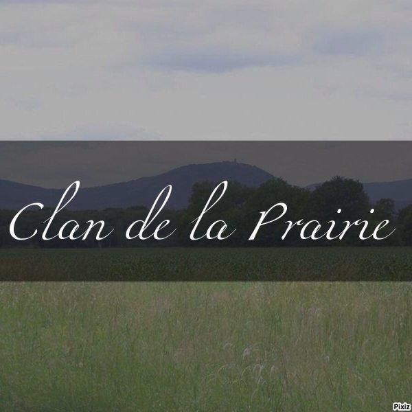 Le Clan de la Prairie