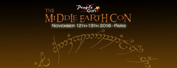 The Middle Earth Convention