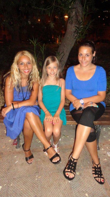 Vacances Sicile