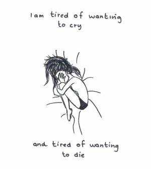 Je ne veux pas tout oublier, juste passé à autre choses.