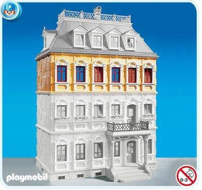 5301 maison traditionnelle 7775 escalier 7776 etage for Maison traditionnelle 5301