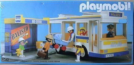 3782 Bus et abribus